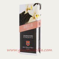 Cioccolato modicano I.G.P. alla vaniglia