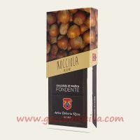 Cioccolato di Modica IGP alla Nocciola