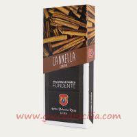 Cioccolato di Modica alla Cannella in vendita su Gocce di Sicilia
