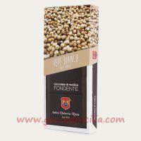 I.G.P. Modica chocolate white pepper
