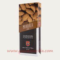 Cioccolato di Modica alla Mandorla - Originale siciliano
