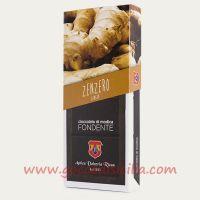 Cioccolato modicano I.G.P. allo Zenzero in vendita online