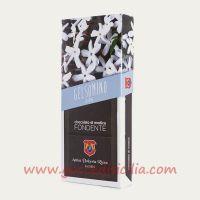 Cioccolato di Modica I.G.P. al Gelsomino
