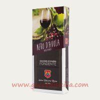 Cioccolato di Modica I.G.P. al Nero d'Avola