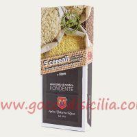 Cioccolato di Modica I.G.P. ai 5 Cereali