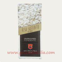 Cioccolato di Modica IGP al Riso Soffiato