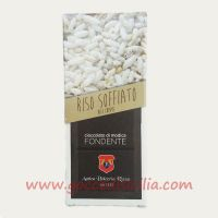 IGP Modica Rice Crispis Chocolate