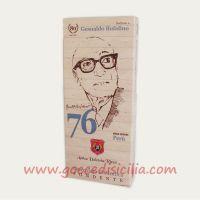 Cioccolato di Modica 76% - Monorigine Perù