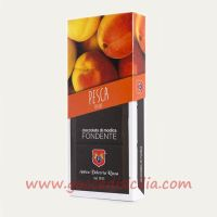 Modica Peach Chocolate
