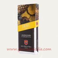Cioccolato di Modica all'Ananas