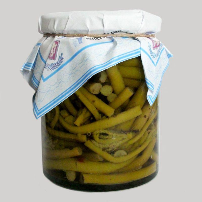 Asparago Selvatico Sott'olio