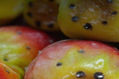 Martorana Fruit of marzipan