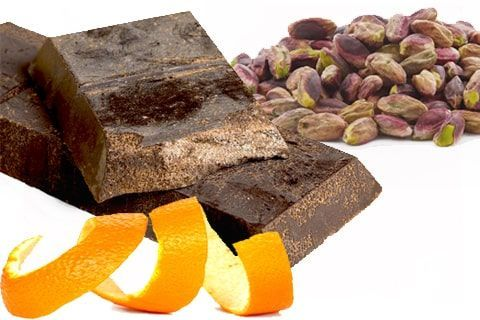 Modica Chocolate IGP Special Flavours