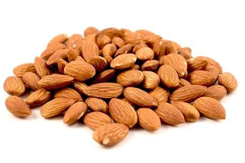 Avola almonds and other Sicilian almonds