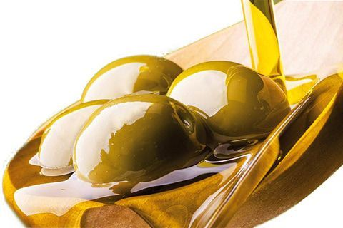Selezione di oli extra vergine di oliva siciliani