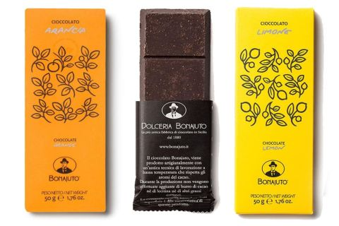 Bonajuto Chocolate