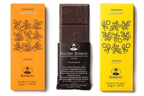 Cioccolata dell'Antica Dolceria Bonajuto