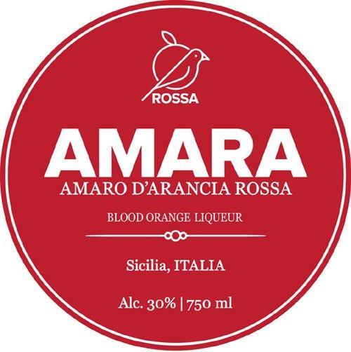 Rossa - Amaro Amara